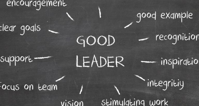5 Principles of Leading