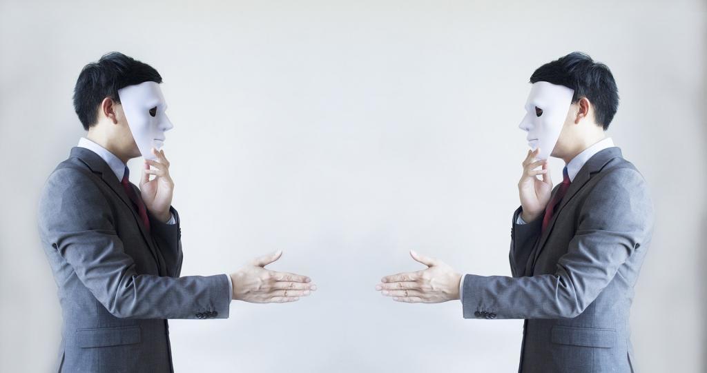 Leadership Gap – Avoid Feeling Like An Imposter