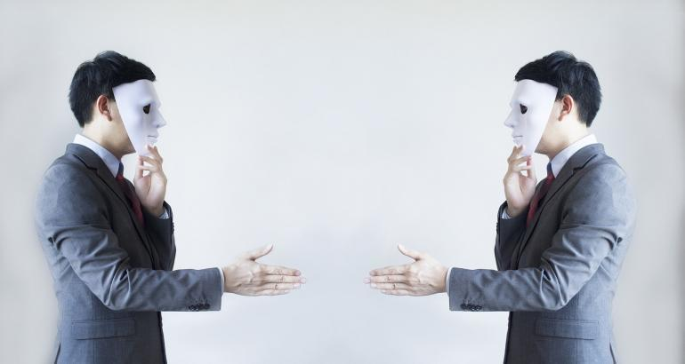 Leadership Gap – Avoid Feeling Like An Imposter